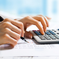 Accounting outsourcing