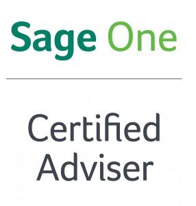Sage One Certivied Adviser block