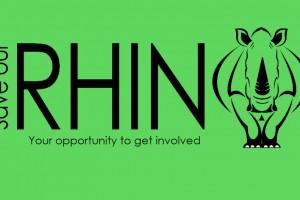 Some #SaveOurRhino Drive Feedback