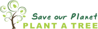 Save Our Planet – Plant a Tree